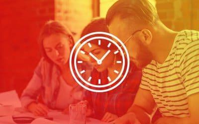 Reloj Control y Asistencia